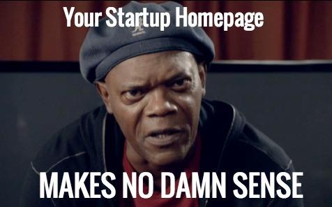 sam jackson startup